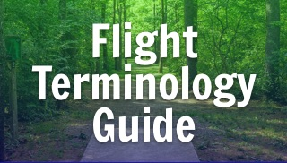 Complete Guide To Disc Golf Flight Terminology